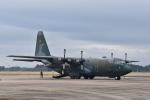 ワイエスさんが、新田原基地で撮影した航空自衛隊 C-130H Herculesの航空フォト(写真)