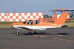 kumagorouさんが、仙台空港で撮影した日本法人所有 TB-9 Tampicoの航空フォト(写真)