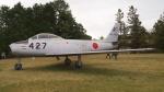 SVMさんが、岐阜基地で撮影した航空自衛隊 F-86F-30の航空フォト(写真)