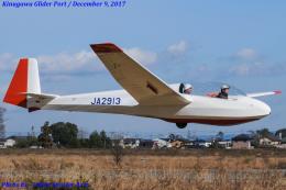鬼怒川滑空場 - Kinugawa Gliding Fieldで撮影された鬼怒川滑空場 - Kinugawa Gliding Fieldの航空機写真