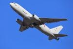 ハルモンさんが、茨城空港で撮影した航空自衛隊 KC-767J (767-2FK/ER)の航空フォト(写真)