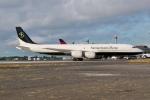 JRF spotterさんが、ダニエル・K・イノウエ国際空港で撮影したサマリタンズ・パース DC-8-72CFの航空フォト(写真)
