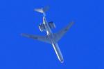 ペンターKさんが、羽田空港で撮影したロシア空軍 Il-62Mの航空フォト(写真)