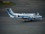 アイスコーヒーさんが、新千歳空港で撮影した海上保安庁 B300の航空フォト(飛行機 写真・画像)