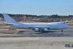 IL-18さんが、成田国際空港で撮影したアトラス航空 747-4B5F/ER/SCDの航空フォト(写真)