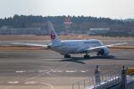 どりーむらいなーさんが、成田国際空港で撮影した日本航空 787-8 Dreamlinerの航空フォト(写真)