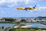VEZEL 1500Xさんが、那覇空港で撮影した全日空 777-281/ERの航空フォト(写真)