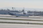 nontan8さんが、ロサンゼルス国際空港で撮影したアエロメヒコ・コネクト ERJ-135/140/145の航空フォト(写真)