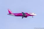 dragonflyさんが、新千歳空港で撮影したピーチ A320-214の航空フォト(写真)
