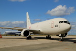ケロさんが、那覇空港で撮影した航空自衛隊 KC-767J (767-2FK/ER)の航空フォト(写真)