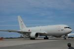 SuneKumaさんが、那覇空港で撮影した航空自衛隊 KC-767J (767-2FK/ER)の航空フォト(写真)