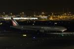 Mochi7D2さんが、羽田空港で撮影したエールフランス航空 777-328/ERの航空フォト(写真)