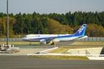 てつさんが、成田国際空港で撮影した全日空 A320-271Nの航空フォト(写真)