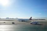 てつさんが、ロサンゼルス国際空港で撮影したヴァージン・アメリカ A320-214の航空フォト(写真)