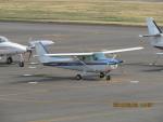 sp3混成軌道さんが、岡南飛行場で撮影した日本個人所有 172P Skyhawk IIの航空フォト(写真)