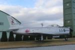 7915さんが、築城基地で撮影した航空自衛隊 F-86D-31の航空フォト(写真)