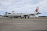 09RJNH27さんが、那覇空港で撮影した中国東方航空 A320-214の航空フォト(写真)