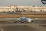 ジャンクさんが、羽田空港で撮影したシンガポール航空 A350-941XWBの航空フォト(写真)