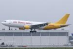 kinsanさんが、成田国際空港で撮影したエアー・ホンコン A300F4-605Rの航空フォト(写真)
