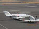 sp3混成軌道さんが、岡南飛行場で撮影したグラフィック 525A Citation CJ1の航空フォト(写真)