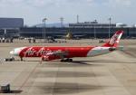 LOTUSさんが、関西国際空港で撮影したタイ・エアアジア・エックス A330-343Xの航空フォト(写真)