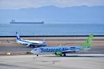 takamaruさんが、中部国際空港で撮影したソラシド エア 737-81Dの航空フォト(写真)