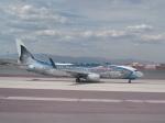 garrettさんが、マッカラン国際空港で撮影したアラスカ航空 737-890の航空フォト(写真)