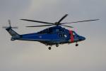 Fat Methenyさんが、成田国際空港で撮影した千葉県警察 AW139の航空フォト(写真)