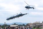 グリスさんが、宇都宮飛行場で撮影した陸上自衛隊 TH-480Bの航空フォト(写真)