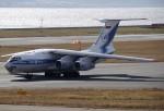 takikoki50000さんが、関西国際空港で撮影したヴォルガ・ドニエプル航空 Il-76TDの航空フォト(写真)