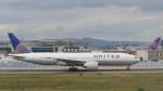 Take51さんが、フランクフルト国際空港で撮影したユナイテッド航空 777-224/ERの航空フォト(写真)
