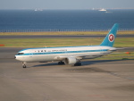 747大好きさんが、羽田空港で撮影した全日空 767-381の航空フォト(写真)