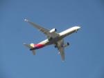 commet7575さんが、福岡空港で撮影したアシアナ航空 A350-941XWBの航空フォト(写真)