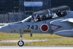 Kenny600mmさんが、那覇空港で撮影した航空自衛隊 T-4の航空フォト(写真)