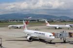 yuuki1214さんが、伊丹空港で撮影した日本航空 767-346/ERの航空フォト(写真)
