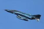 ハルモンさんが、茨城空港で撮影した航空自衛隊 RF-4E Phantom IIの航空フォト(写真)