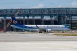 チャッピー・シミズさんが、那覇空港で撮影したマンダリン航空 ERJ-190-100 IGW (ERJ-190AR)の航空フォト(写真)