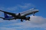 JA8037さんが、台北松山空港で撮影したマンダリン航空 ERJ-190-100 IGW (ERJ-190AR)の航空フォト(写真)