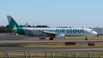 raichanさんが、成田国際空港で撮影したエアソウル A321-231の航空フォト(写真)