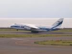 747大好きさんが、中部国際空港で撮影したヴォルガ・ドニエプル航空 An-124-100 Ruslanの航空フォト(写真)