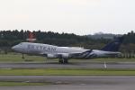 OS52さんが、成田国際空港で撮影したチャイナエアライン 747-409の航空フォト(写真)