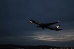 @DAISUKEさんが、熊本空港で撮影した全日空 777-281/ERの航空フォト(写真)