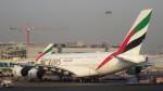 westtowerさんが、ドバイ国際空港で撮影したエミレーツ航空 A380-861の航空フォト(写真)