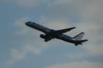SuneKumaさんが、嘉手納飛行場で撮影したナショナル・エアラインズ 757-28Aの航空フォト(写真)