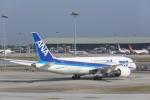 安芸あすかさんが、クアラルンプール国際空港で撮影した全日空 787-8 Dreamlinerの航空フォト(写真)