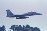 totsu19さんが、岐阜基地で撮影した航空自衛隊 F-15DJ Eagleの航空フォト(写真)