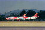 totsu19さんが、名古屋飛行場で撮影した航空自衛隊 T-1Bの航空フォト(写真)