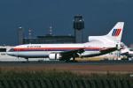 トロピカルさんが、成田国際空港で撮影したユナイテッド航空 L-1011 TriStarの航空フォト(飛行機 写真・画像)