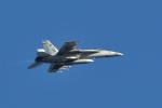 NFファンさんが、厚木飛行場で撮影したアメリカ海軍 F-4S Phantom IIの航空フォト(写真)