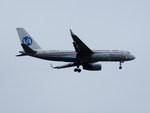 アイスコーヒーさんが、成田国際空港で撮影したウラジオストク航空 Tu-204-300の航空フォト(飛行機 写真・画像)